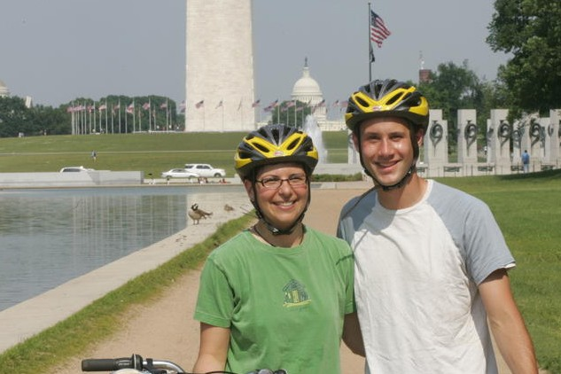 Bike & Roll DC - Monuments & Memorials Bike Tour